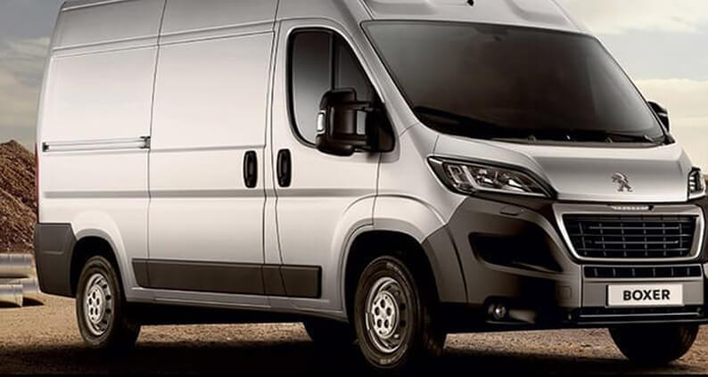 With Europcar.nc find the commercial vehicle to match any of your needs!